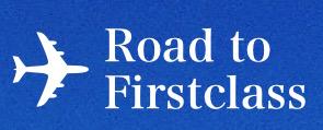 ななこのファーストクラスへの道【Road to Firstclass】